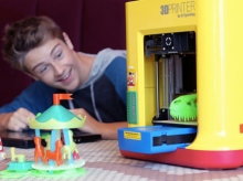 3D Printing Image #1