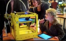 3D Printing Image #4