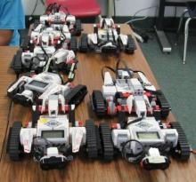 Robotics(2)
